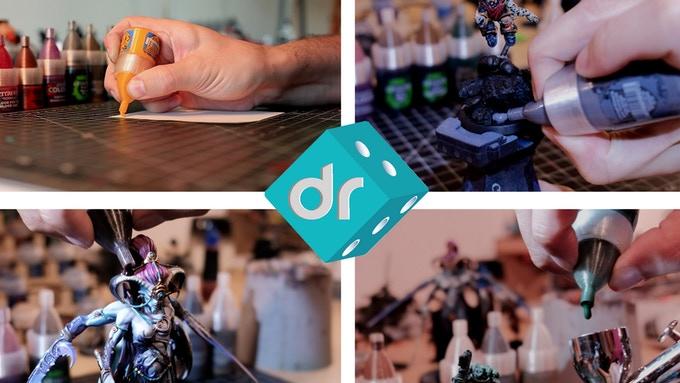 Kickstarter Dropto10