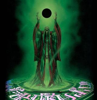 Prophètes de l'Ombre