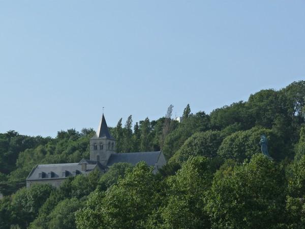Abbaye de Graville Gravil10