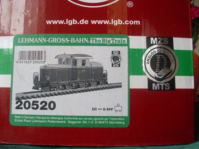 LGB 20591 for sale Sale610