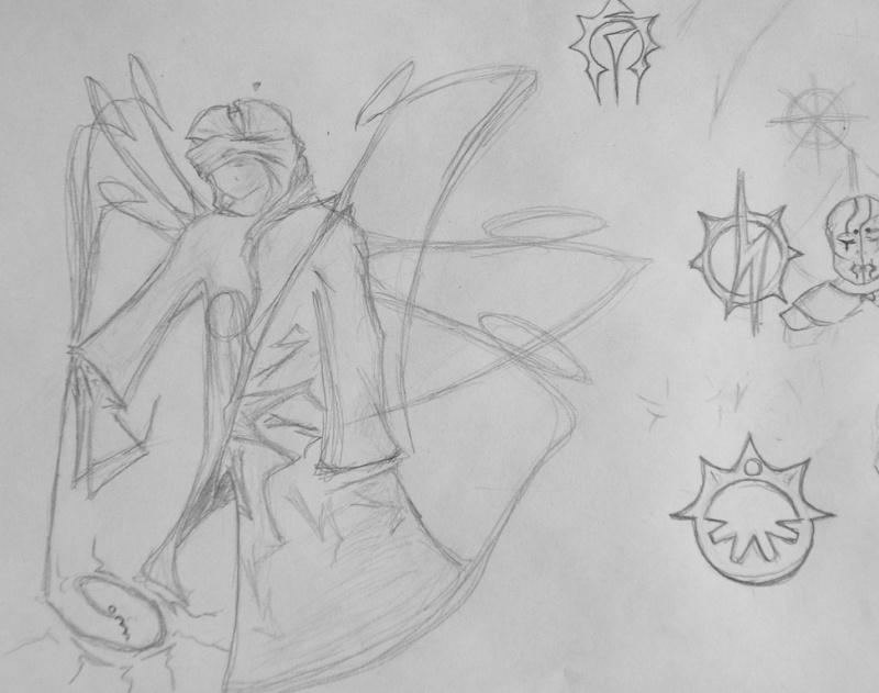 dessin d'Aryko - Page 6 Deffin10