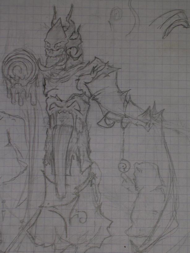 dessin d'Aryko - Page 6 Liche10