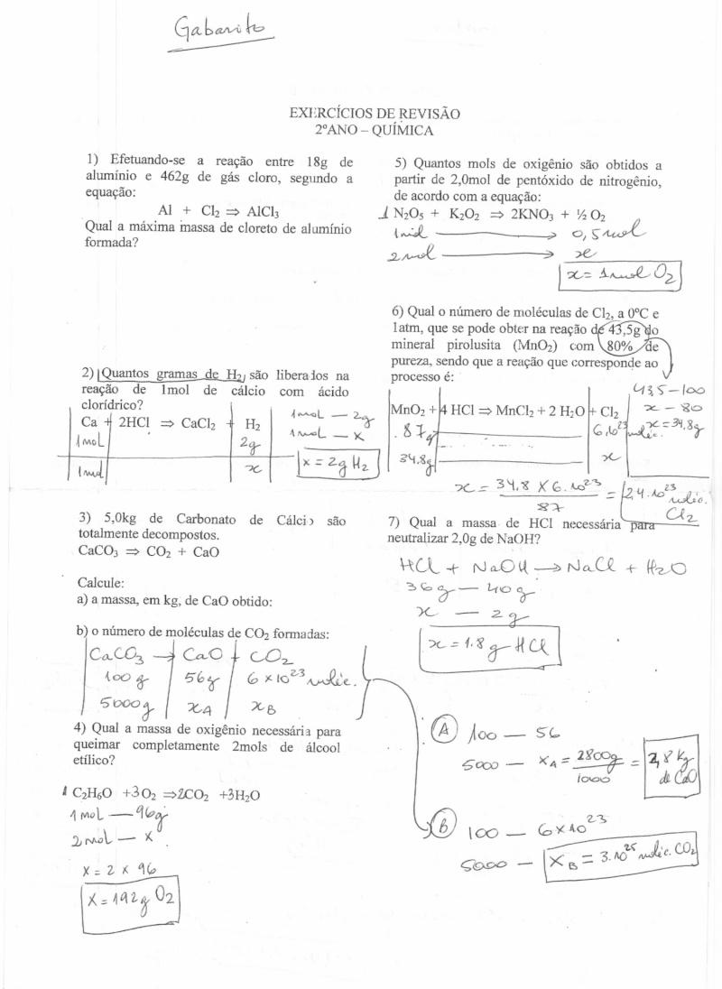 [EXERCÍCIOS] Resolução dos ex. de aula Correa10
