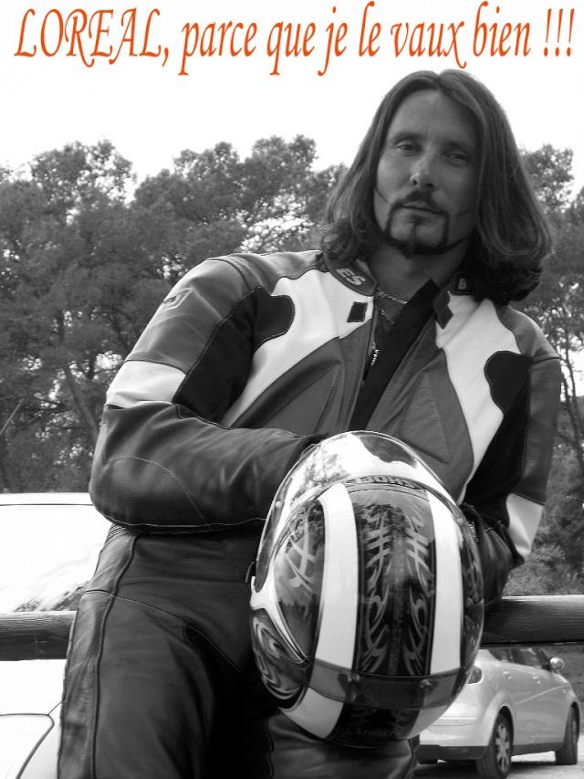 Premier CR Harley Softail Deluxe ! Pub10