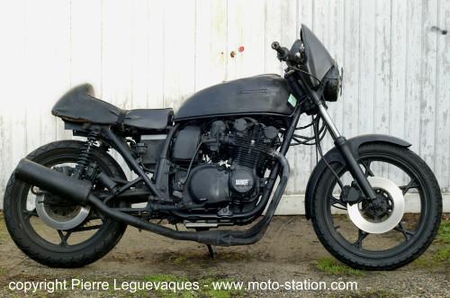 C'est décidé ce sera une Iron 883 approuved by my wife ! Suzuki10