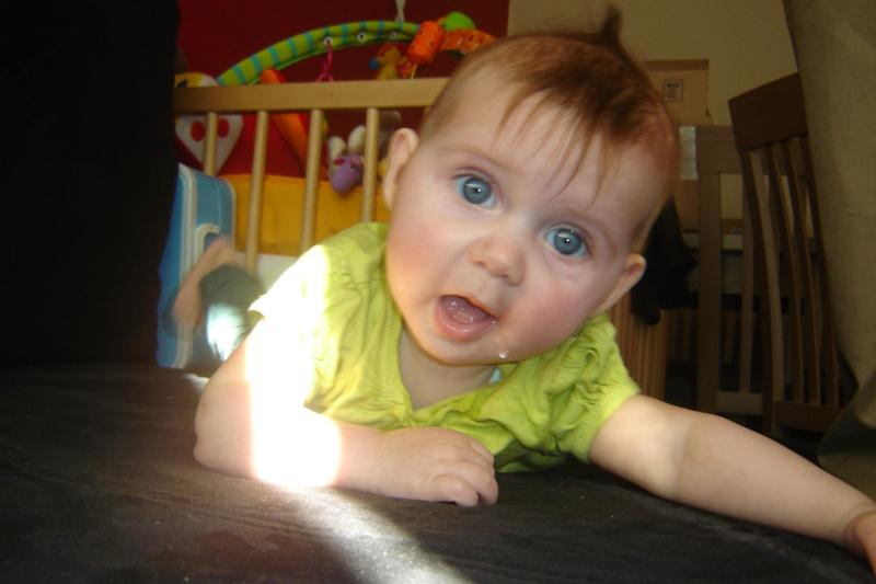 Photos de nos bébés à 7 mois Pict_011