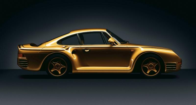 Les Porsche spéciales - Page 3 Porsch15