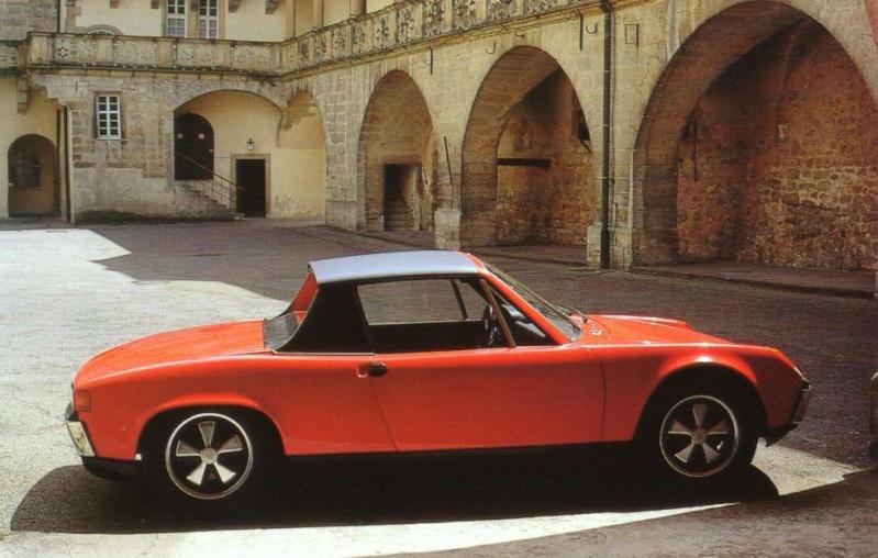 Les Porsche spéciales - Page 3 Zproto14