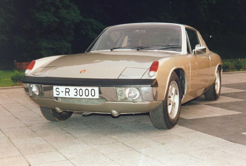 Les Porsche spéciales - Page 3 Zproto15