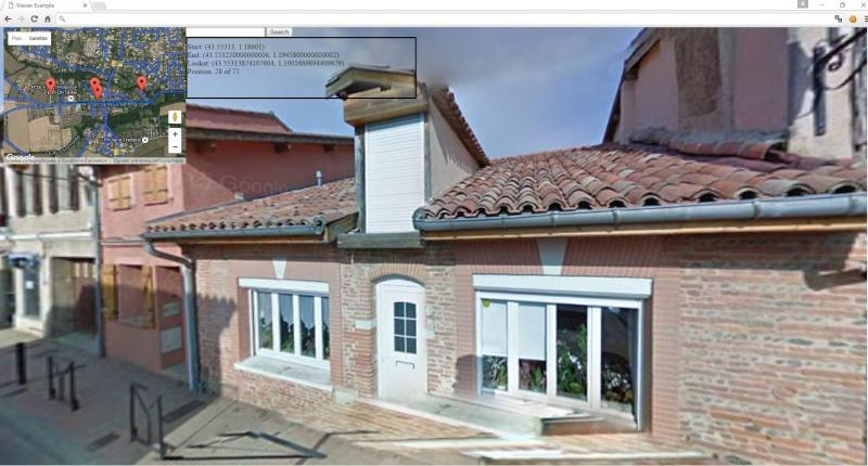 Google Street View Hyperlapse (Tuto) - Page 4 Presse11