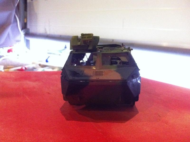 VAB Mo 120 - Conversion Azimut - Base HELLER - 1/35 - Page 5 Img_0010