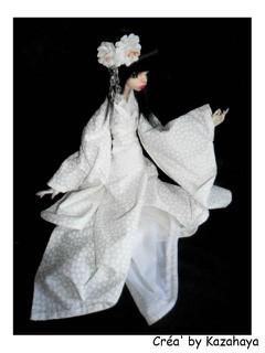 [Couture] Les Créa' de Kaza'- Tenue Pour Swap (P.1) (New du 09/11/16) Sam_8711
