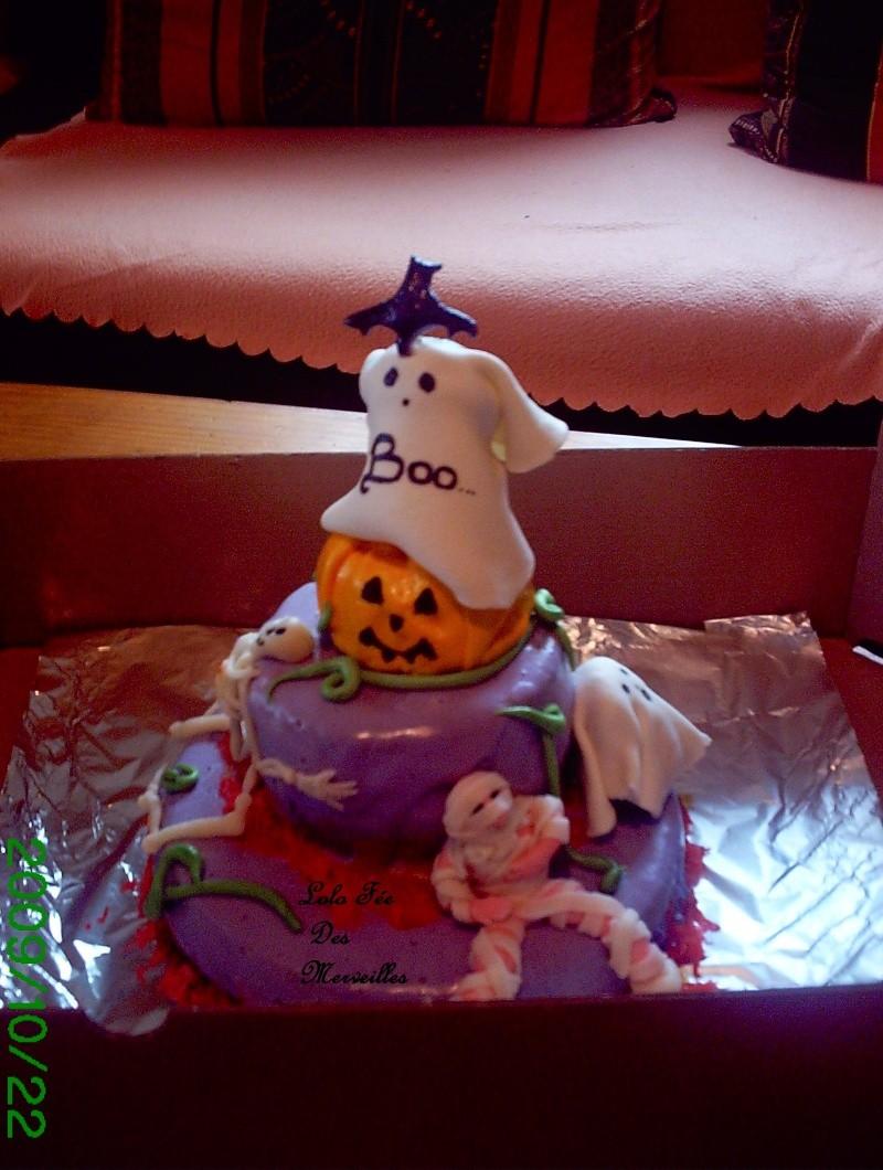 Paysage Halloween 01013