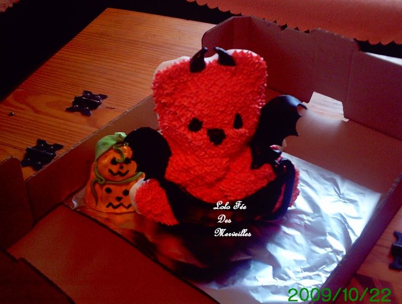 Recto-Verso d'halloween 02010