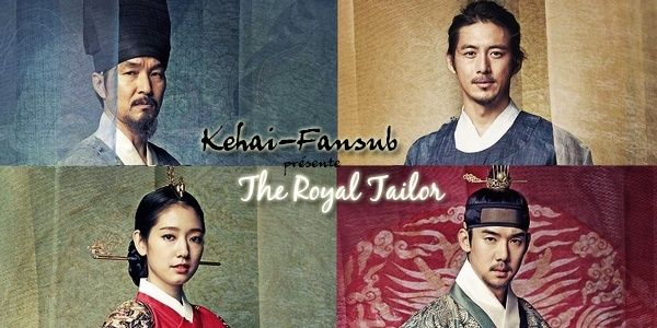 [ Projet K-Film ] The Royal Tailor Theroy10