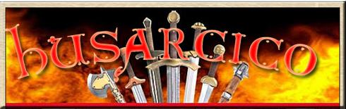 Dardos arrojadizos:Venablo, angón, pillum, azagaya, jarid... Husarc10