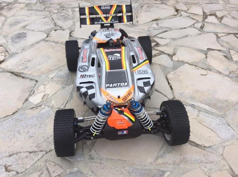 Présentation du Losi Titanium B.V  jojo Racing Team  11650710