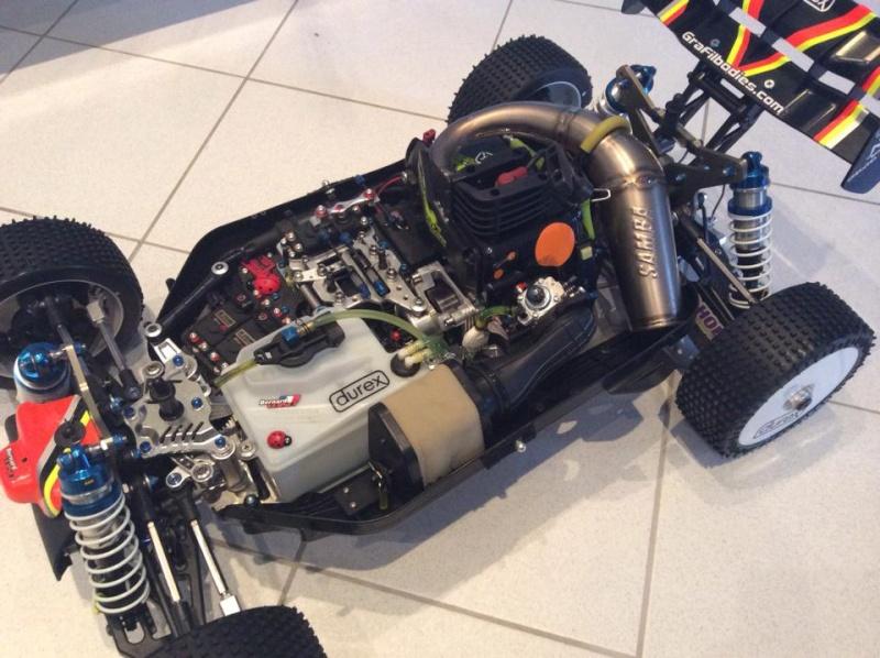 Présentation du Losi Titanium B.V  jojo Racing Team  12443111