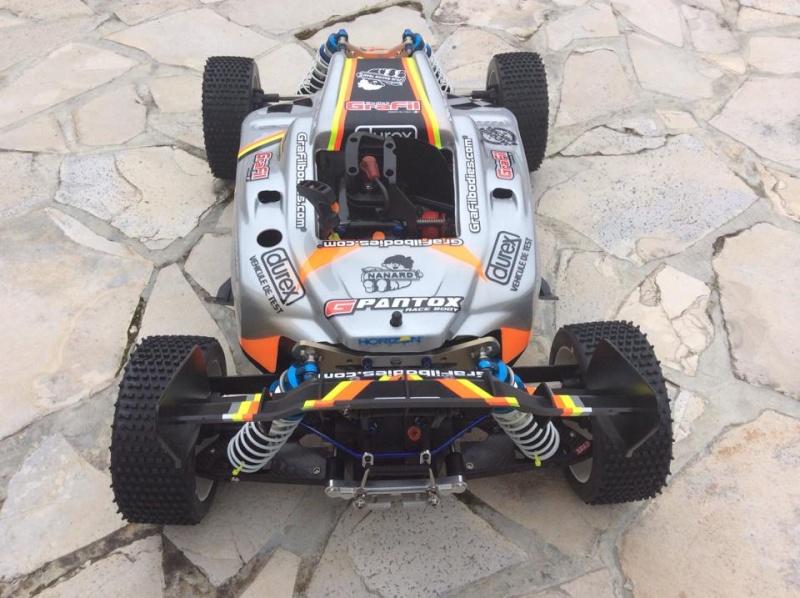 Présentation du Losi Titanium B.V  jojo Racing Team  12527810