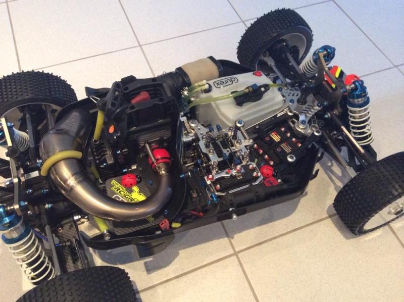 Présentation du Losi Titanium B.V  jojo Racing Team  12527813
