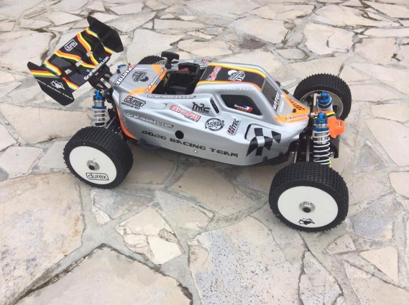 Présentation du Losi Titanium B.V  jojo Racing Team  12833211