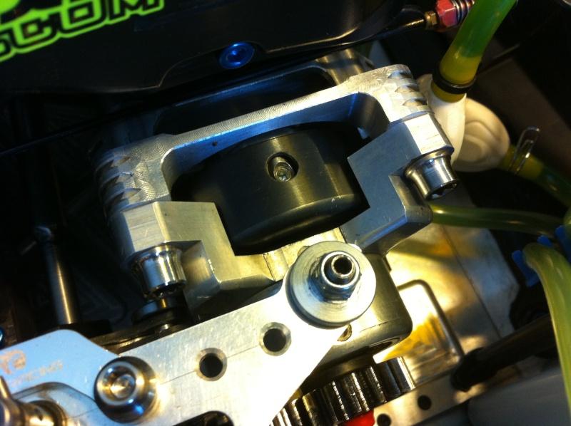 Présentation du Losi Titanium B.V  jojo Racing Team  Img_5818