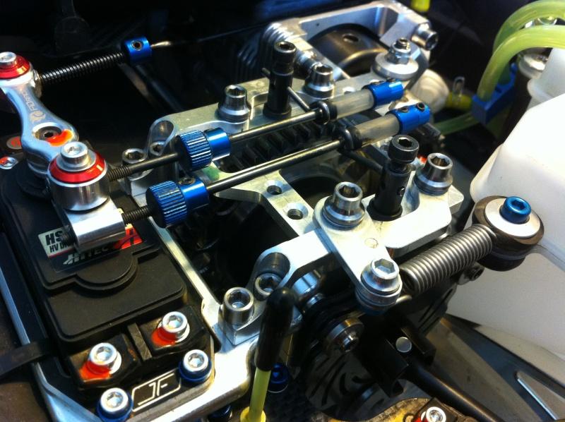 Présentation du Losi Titanium B.V  jojo Racing Team  Img_5819
