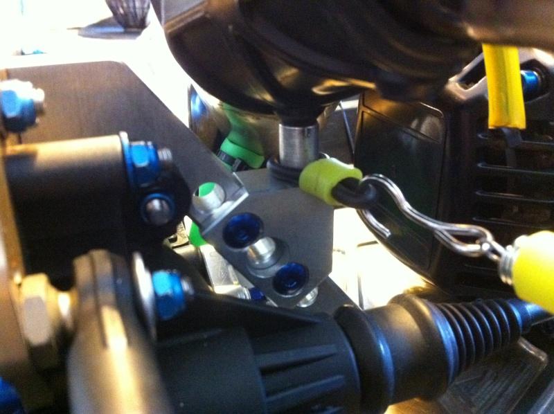 Présentation du Losi Titanium B.V  jojo Racing Team  Img_5821