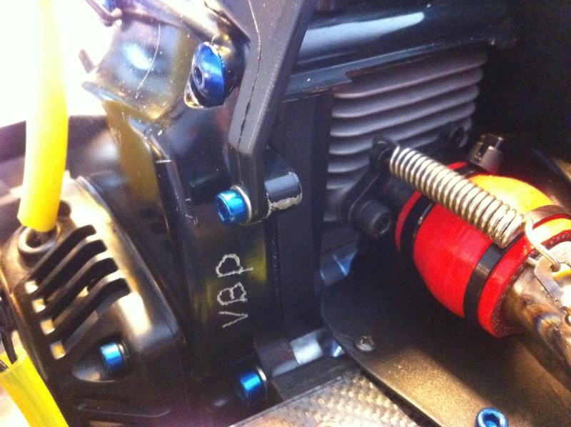 Présentation du Losi Titanium B.V  jojo Racing Team  Img_5822