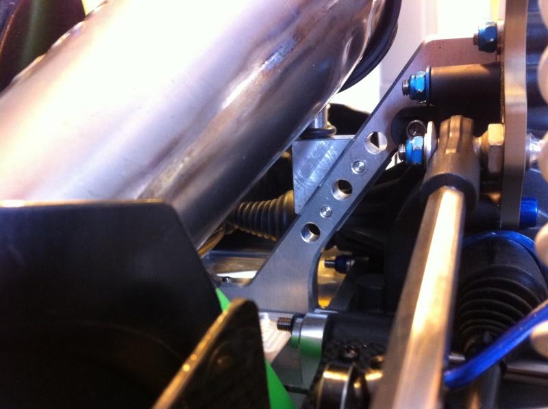 Présentation du Losi Titanium B.V  jojo Racing Team  Img_5825
