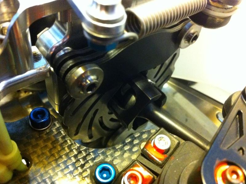 Présentation du Losi Titanium B.V  jojo Racing Team  Img_5828