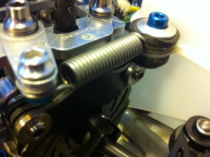 Présentation du Losi Titanium B.V  jojo Racing Team  Img_5829