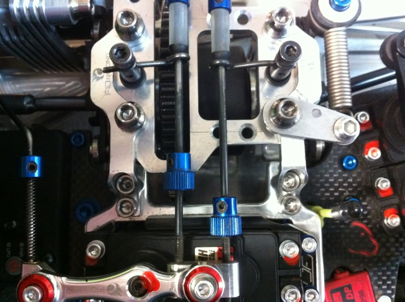 Présentation du Losi Titanium B.V  jojo Racing Team  Img_5834