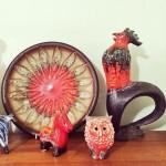 Unidentified horse - Ellis Ceramics, Bemboka, Australia Vintag10