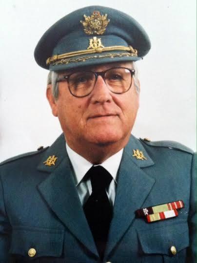 Faleceu o Coronel Eliseu António de Aguiar Corone10