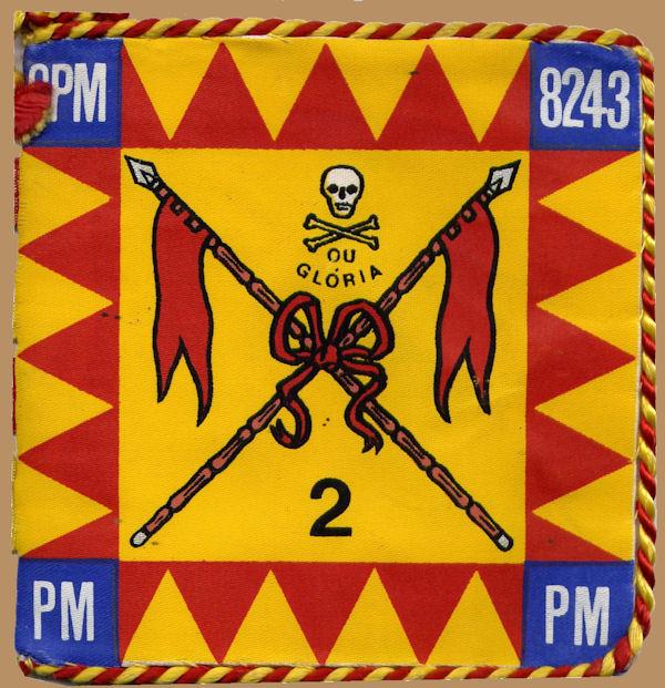 Faleceu o veterano José Fernandes, 1.º Cabo PM, da CPM8243/72/RMM - 22Mar2016 M_cpm_10