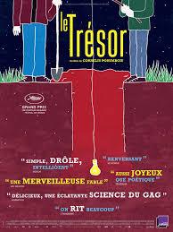 Le Trésor [Corneliu Porumboiu] Film310