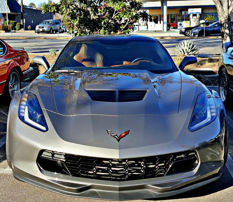 Corvette C7 Grand Sport Photo_10
