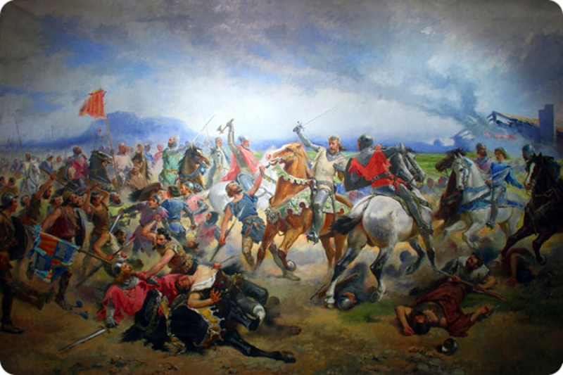 Batalla de LLucmajor Nenes11