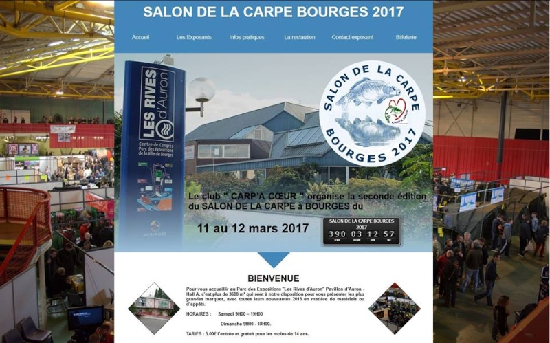 Encore un salon...Bourges. 12743710