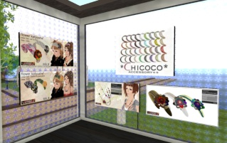 Chicoco accesoiries Chicoc11