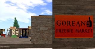 Gorean Freebies market Gorean10