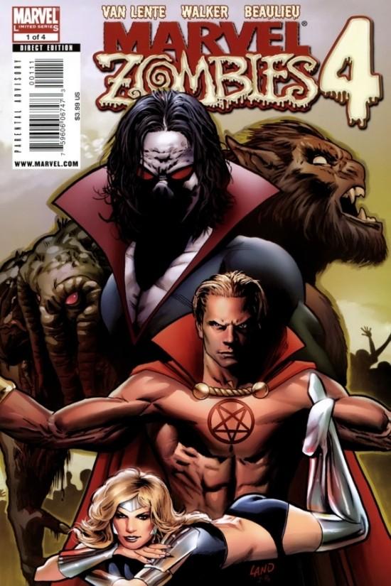 Part 14 / 7 Marvel12
