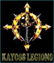 Chaos Legions Forum