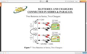 charger 2 batteries en série Images10