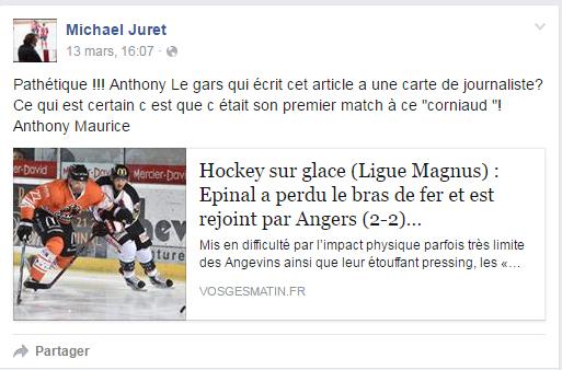 [PO] Angers 4 - 0 Epinal (Demi de finale, match 4, le 12 mars 2016) - Page 4 Juret10