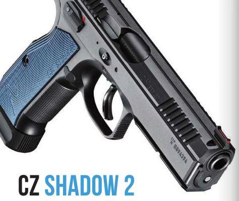 new CZ Shadow 2 Cz_410