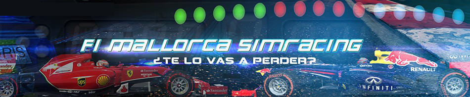 F1-MallorcaSimracing