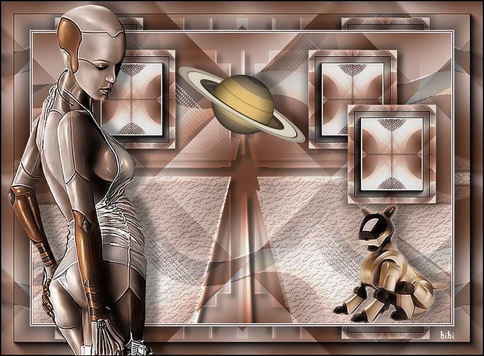 Robot(Pfs) Robot10