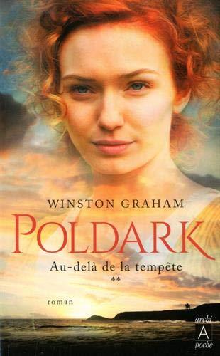 [Graham, Winston] Poldark (t.2) Au-delà de la tempête 4147a410